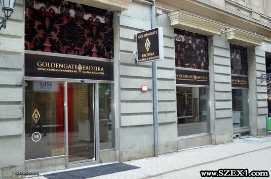 Pornómúzeum és kiállítás Budapesten